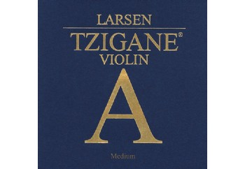 Larsen Tzigane for Violin Strings A (La) Tek Tel - Keman Teli