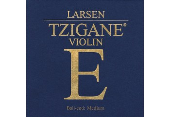 Larsen Tzigane for Violin Strings E-Ball (Mi) Tek Tel - Keman Teli