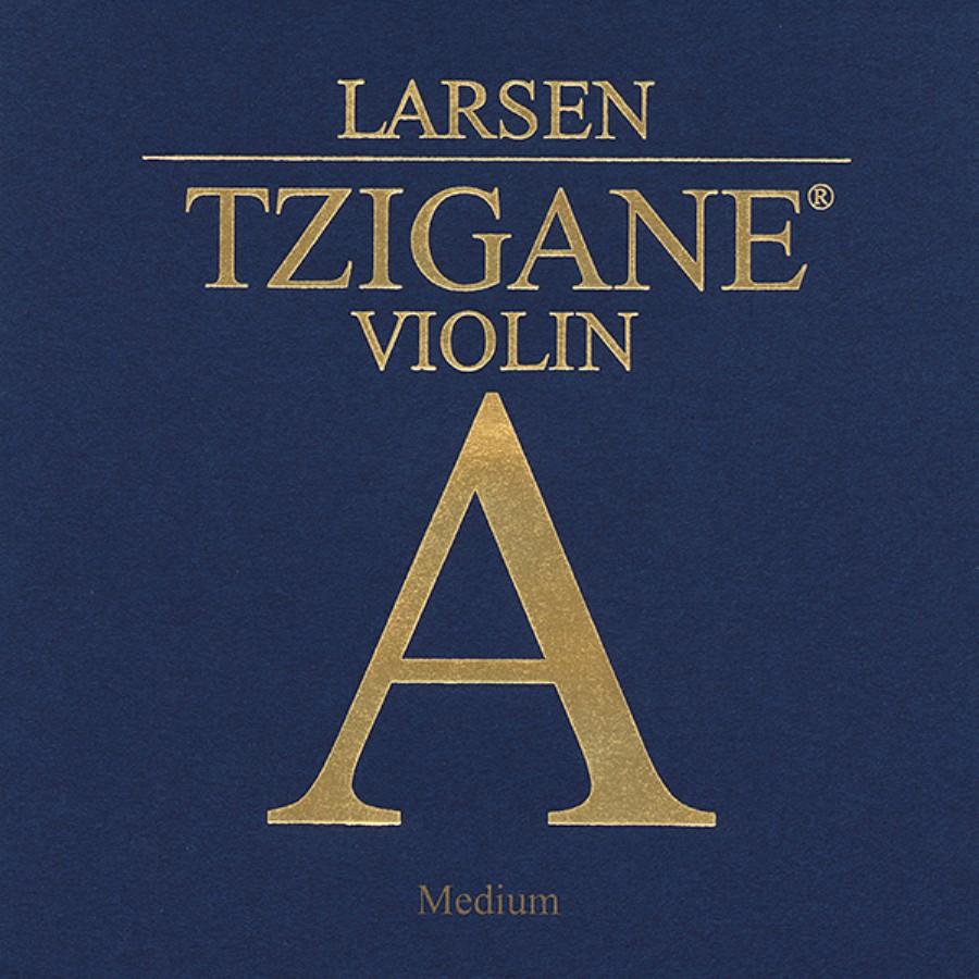 Larsen Tzigane for Violin Strings