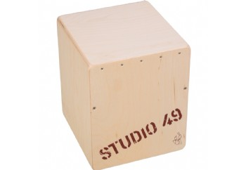 Studio 49 CJ 360 Cajon - Kajon