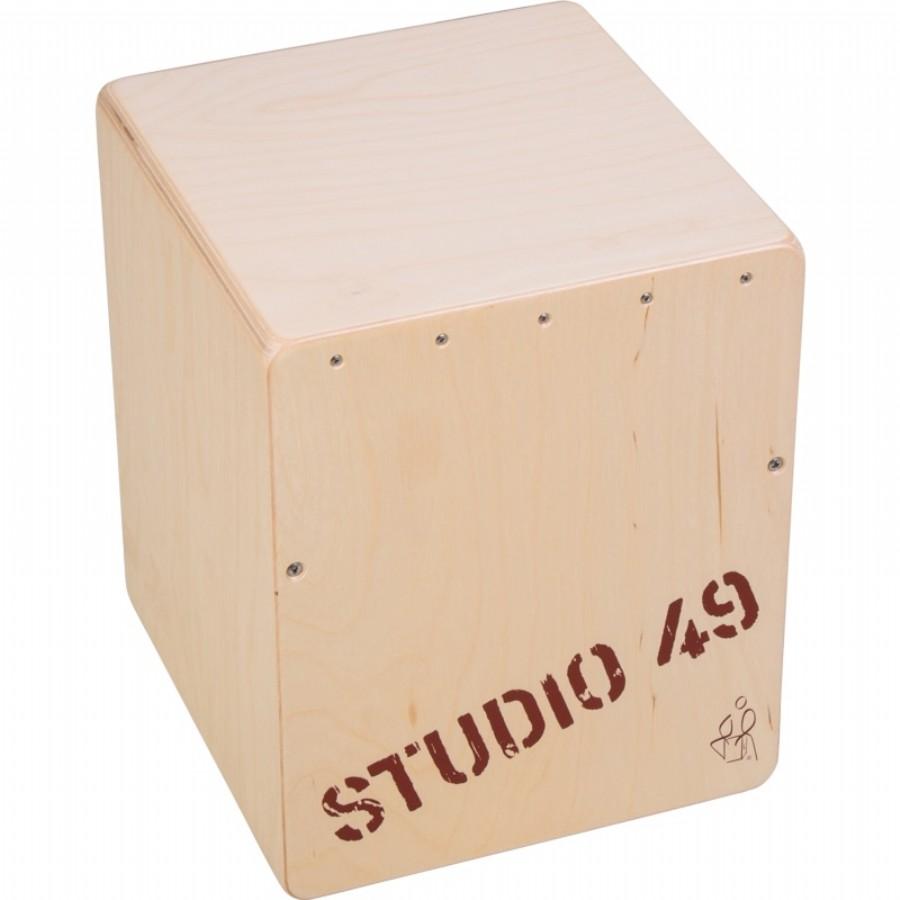 Studio 49 CJ 360 Cajon