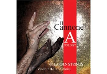 Larsen Il Canone Soloist Violin Strings La (A) - Tek Tel - Keman Teli