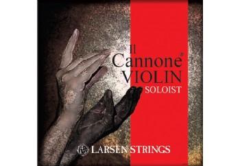 Larsen Il Canone Soloist Violin Strings Takım Tel - Keman Teli