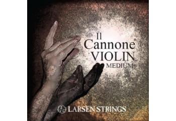Larsen Il Canone Medium Violin Strings Takım Tel - Keman Teli
