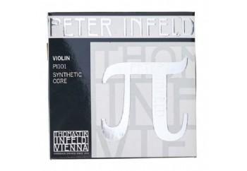 Thomastik Peter Infeld Violin Strings Takım Tel - Keman Teli