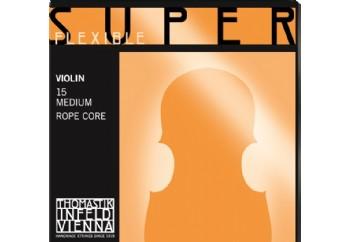 Thomastik Superflexible Violin Strings Takım Tel - Keman Teli