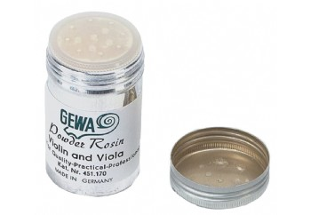 Gewa Powder Rosin - Reçine