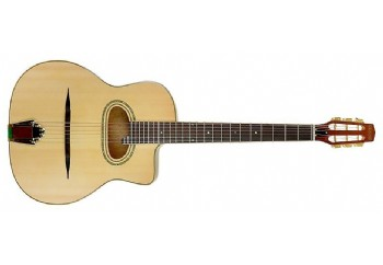 Moon GM511 - Gypsy Akustik Gitar