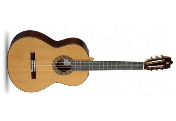 Alhambra Conservatory 4 P Ladin Kapak - Klasik Gitar