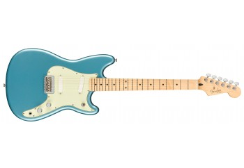 Fender Player Duo-Sonic Tidepool - Maple - Elektro Gitar