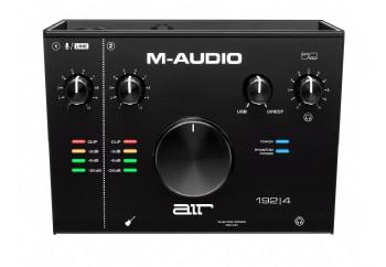 M-Audio AIR 192/4 - Ses Kartı
