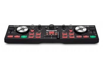 Numark DJ2GO 2 Touch - DJ Kontroller / Ses kartı