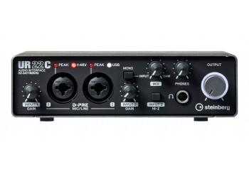 Steinberg UR22C - Ses Kartı