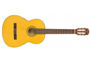 Fender ESC-110 WN Natural - Klasik Gitar