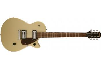 Gretsch G2210 Streamliner Junior Jet Club Golddust - Laurel - Elektro Gitar