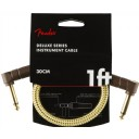 Fender Deluxe Series Instrument Cable, Tweed