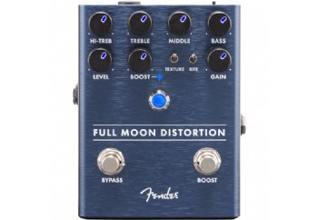 Fender Full Moon Distortion - Distortion Pedalı