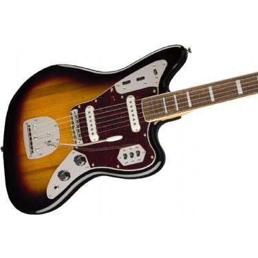 Squier Classic Vibe 70s Jaguar
