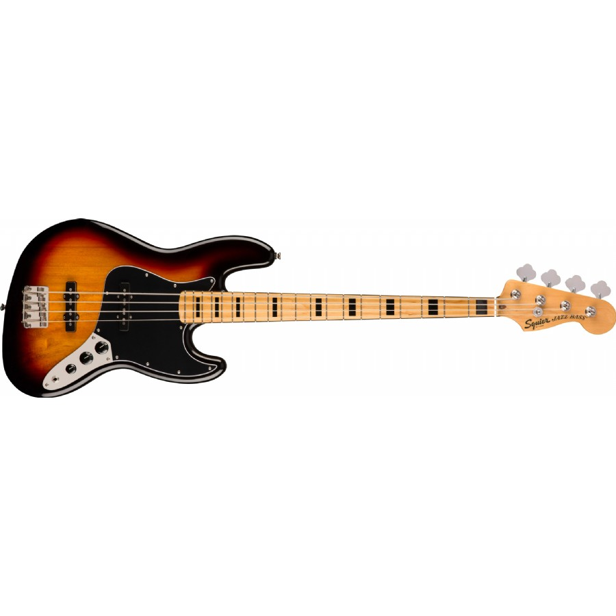 Squier Classic Vibe 70s Jazz Bass