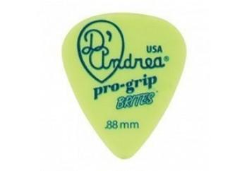 Dandrea TPGB351 Pro-Grip Picks 0.88mm - Pena
