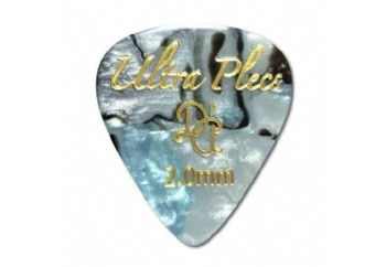 Dandrea UP35115 Ultra Plecs Picks Abalone - 2.0mm - Pena