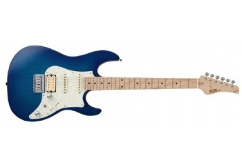 Fujigen Odyssey Blue - Elektro Gitar