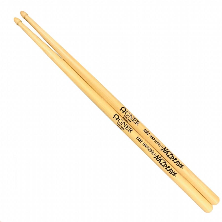 Agner Drumsticks Ediz Hafızoğlu Signature