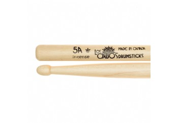 Los Cabos 5A Hickory Intense Stick - Baget