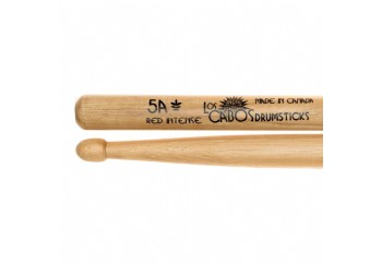 Los Cabos 5A Red Hickory Intense - Baget