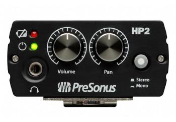 PresonusHP2 - Kulaklık Preamfisi
