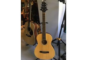 Samick Greg Bennett Design ST6-2 - Fırsat Reyonu 1 - 1/2 Akustik Gitar