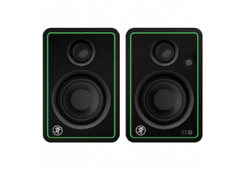 Mackie CR3-X 3 Inch Creative Reference Multimedia Monitors - Stüdyo Monitörü (Çift)