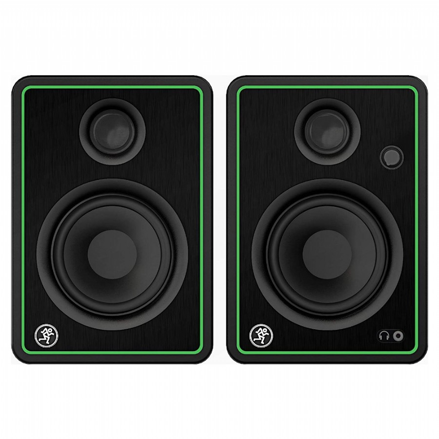 Mackie CR4-X 4 Inch Creative Reference Multimedia Monitors