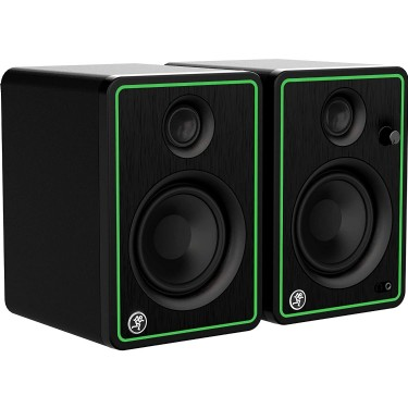 Mackie CR5-X 5 Inch Creative Reference Multimedia Monitors