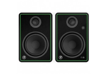 Mackie CR5-X 5 Inch Creative Reference Multimedia Monitors - Stüdyo Monitörü (Çift)