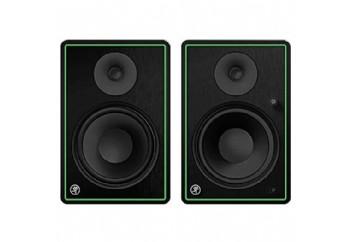 Mackie CR8-XBT 8 Inch Bluetooth Multimedia Studio Monitors - Stüdyo Monitörü (Çift)