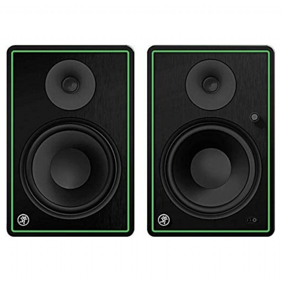 Mackie CR8-XBT 8 Inch Bluetooth Multimedia Studio Monitors