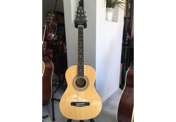 Samick DS-100SM - Fırsat Reyonu 1 Natural - Akustik Gitar