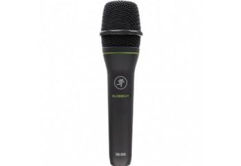 Mackie EM-89D EleMent Series Microphones - Dinamik Mikrofon