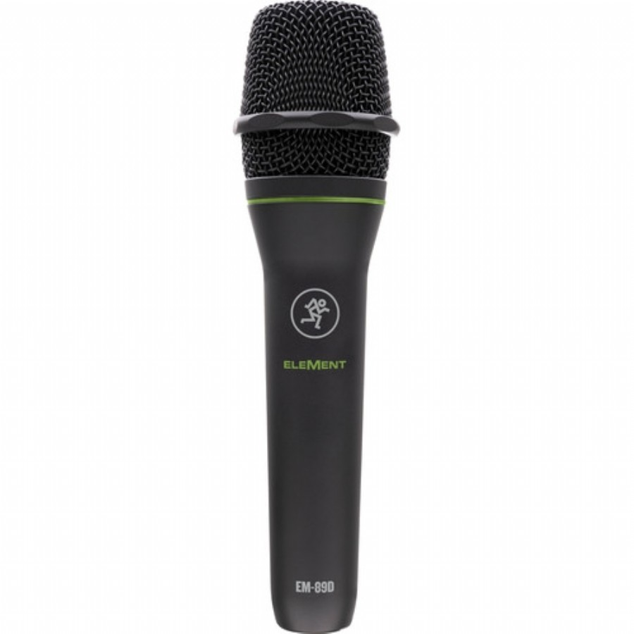 Mackie EM-89D EleMent Series Microphones