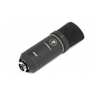 Mackie EM-91C EleMent Series Condenser Microphone