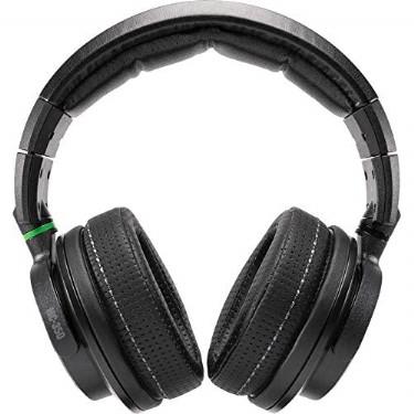 Mackie MC-350 MC Series Closed-Back Headphones