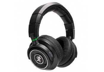 Mackie MC-350 MC Series Closed-Back Headphones - Kulaklık