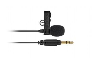 Rode Lavalier GO Black - Condenser Yaka Mikrofonu