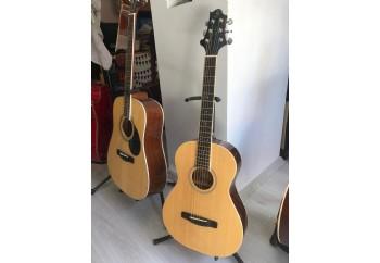 Samick Greg Bennett Design ST6-2 - Fırsat Reyonu 2 - 1/2 Akustik Gitar
