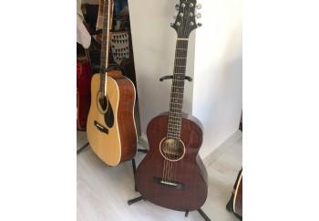 Samick Greg Bennett ST6-1 Folk Acoustic - Fırsat Reyonu 1 Natural - Akustik Gitar