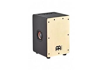 Meinl MMCS MINI Cajon Speaker - Cajon Görünümlü Mini Bluetooth/USB Hoparlör