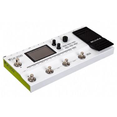 Mooer GE250 Amp-Modelling & Multi-Effects Processor