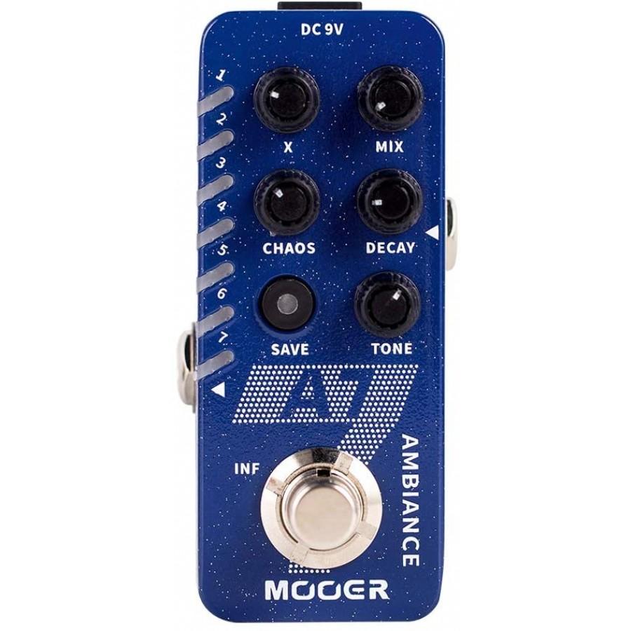 Mooer A7 Mini Ambience