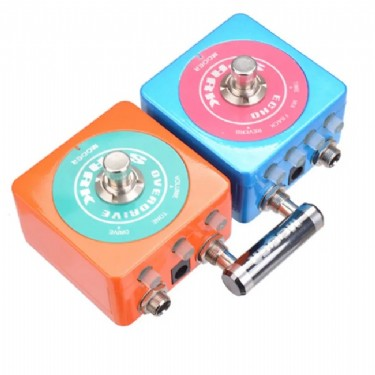 Mooer PCU Pedal Connector
